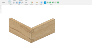 5 Mortise and tenon joint