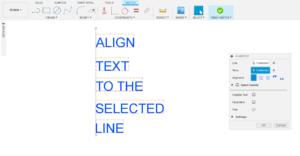 3 Select texts